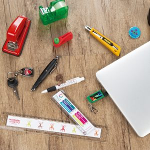 Office Tools und Gadgets Rohlinge